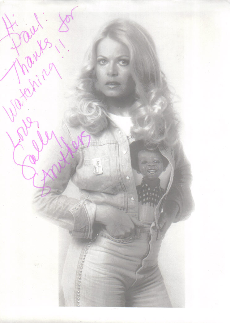 Suggest sally struthers all in the family fakes can recommend
